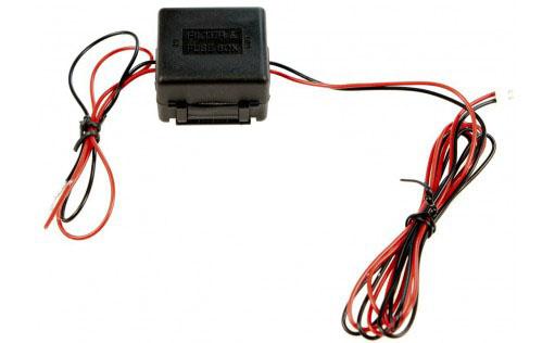 Filtr CAN-BUS przewód zasilający - GRUBYGARAGE - Sklep Tuningowy